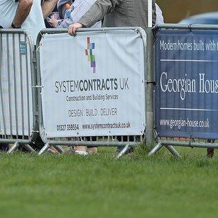 Match Report: Towcestrians 26 - 37 Westcombe Park