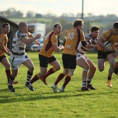 Tows vs Southend Saxons by James Rudd