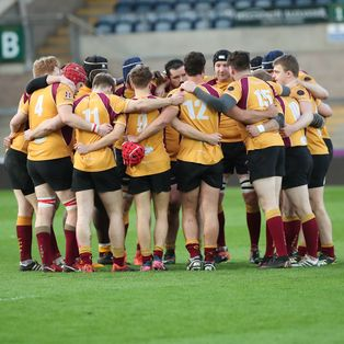 ALLIANCE CUP FINAL MATCH REPORT: Towcestrians 17 - 16 Old Northamptonians