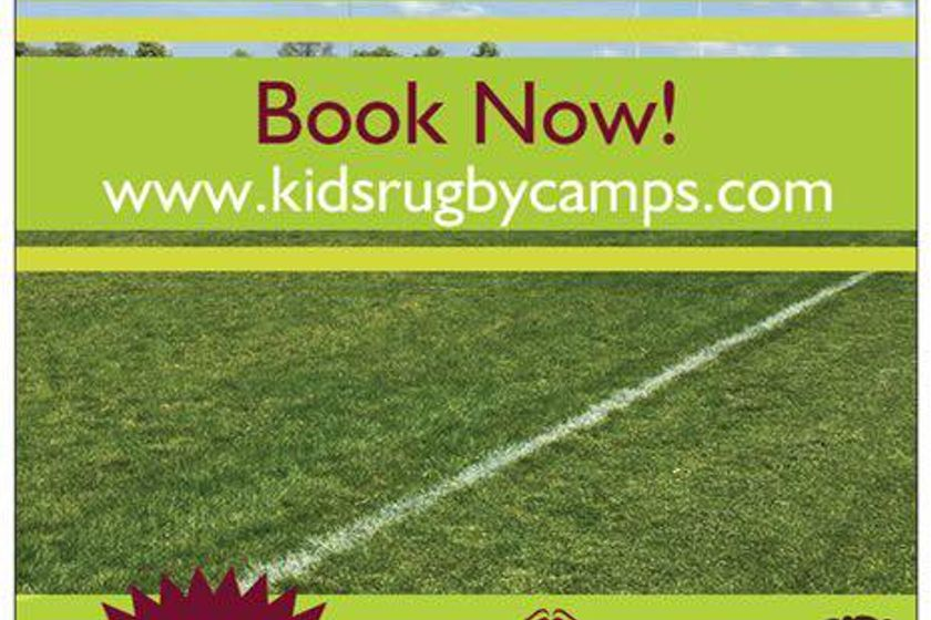 May Half Term Ruby Camp
