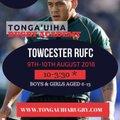 Tonga'Uiha Rugby Accademy