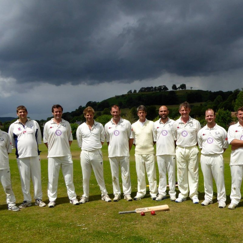 Drawn: Hartfield Cricket Club - Rottingdean