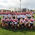 Kilmarnock U14s 38  Cumnock U14 48