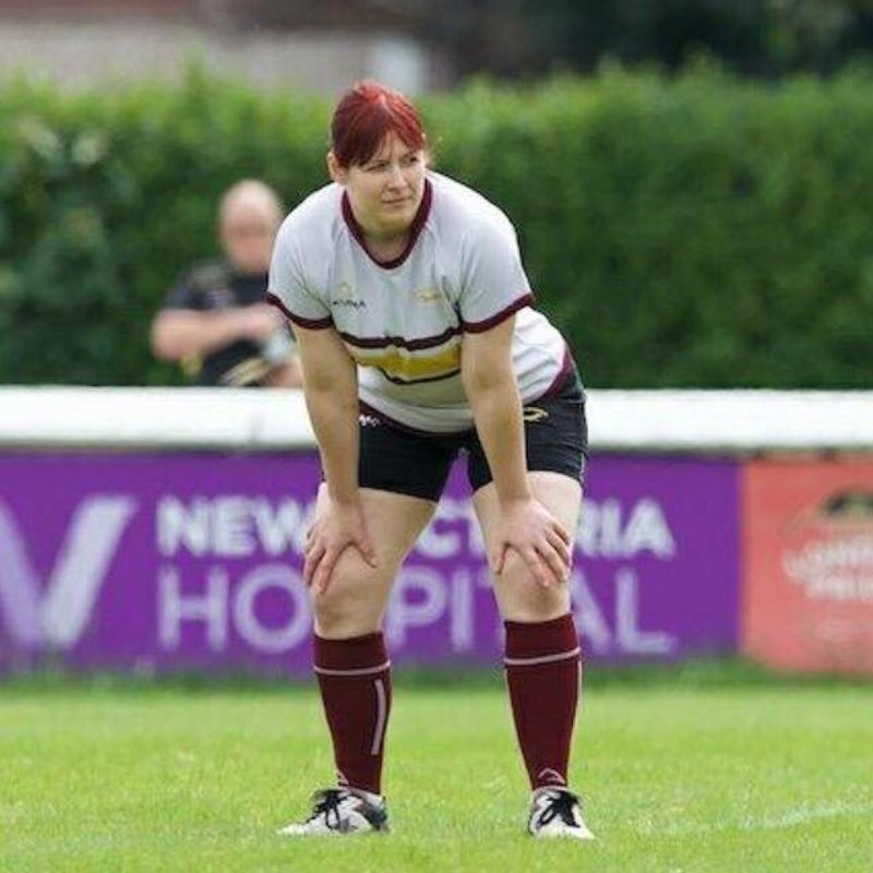Ladies Section Player Profile of the Week: Dr Carla Jones