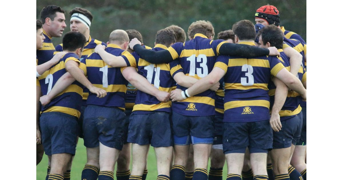 Club Announcement News Durham City Rugby Football Club