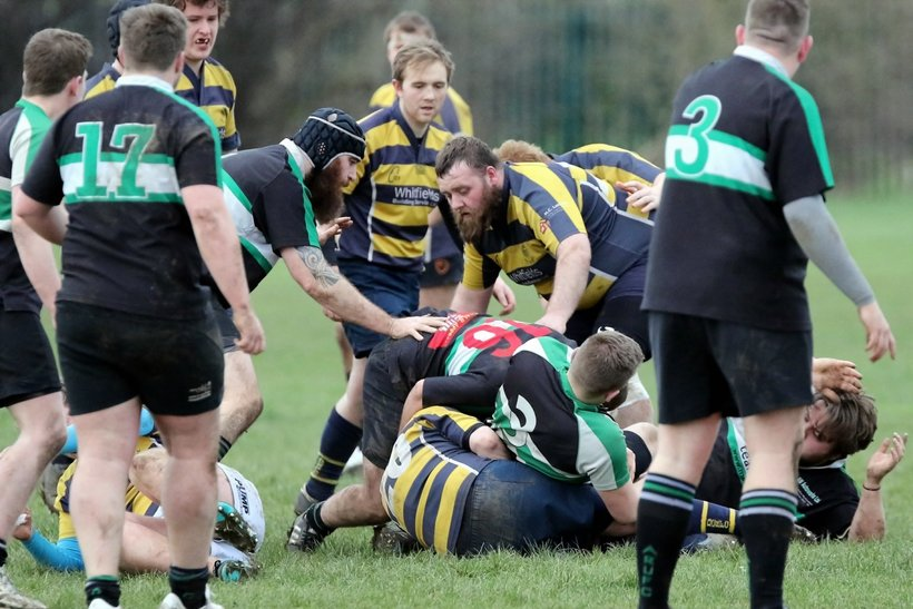 Dcrfc Calendar Grows As Candy League Fixtures For Our Saracens Are