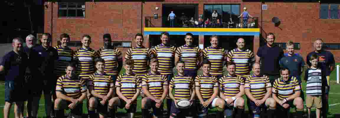 Fixtures And Results 1st Xv Durham City Rugby Football Club