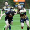 BRADFORD & BINGLEY  23    DURHAM CITY   22