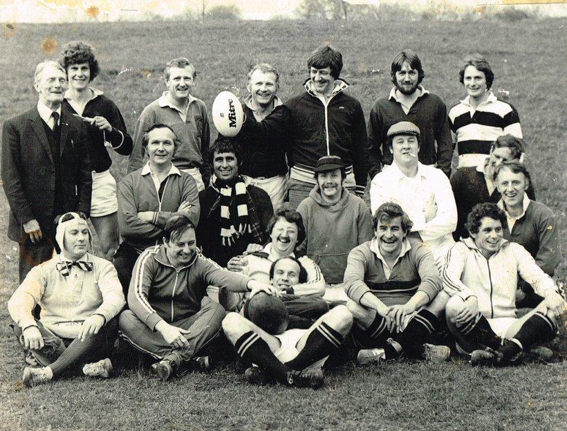 Club Re Union Day News Durham City Rugby Football Club
