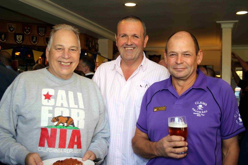 Re Union Day 2018 News Durham City Rugby Football Club