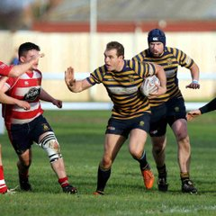 1st XV v Stockton - 11 November 2017