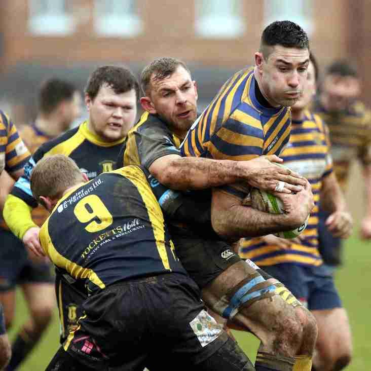 News Durham City Rugby Football Club