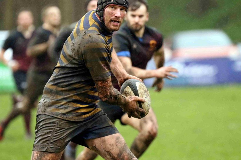 Clash Of The Titans News Durham City Rugby Football Club