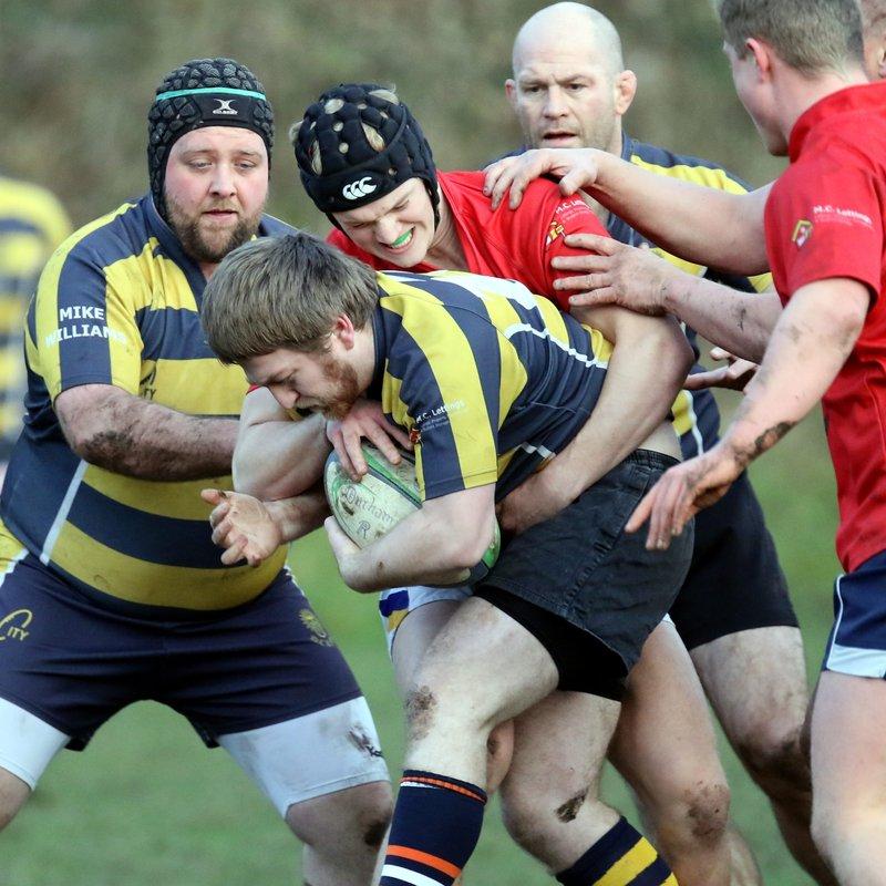 Durham City Rugby Football Club