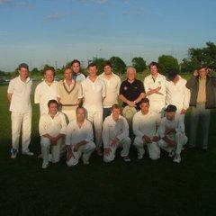 Bristol Tour 2004
