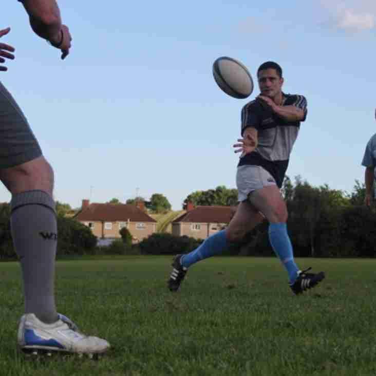 Pre-Season Training Kicks Off Tue 27th June