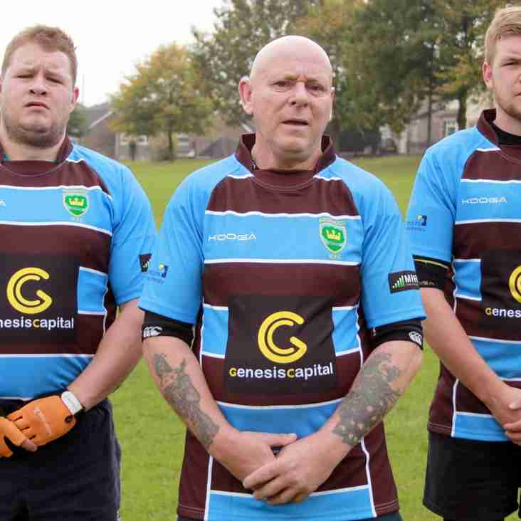Kingswood's 2nd XV League Opponents Announced