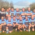 Vets lose to Stothert & Pitt 2's 64 - 10