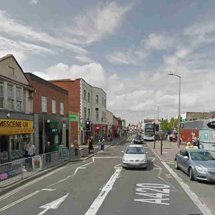 Volunteer Required – Kingswood RFC Community Liaison Officer