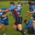 Kingswood Defeated By Top of the Table Smiths