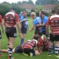 Rhodes Experience Calms Kingswood Nerves As Home-side Claim Cup Victory