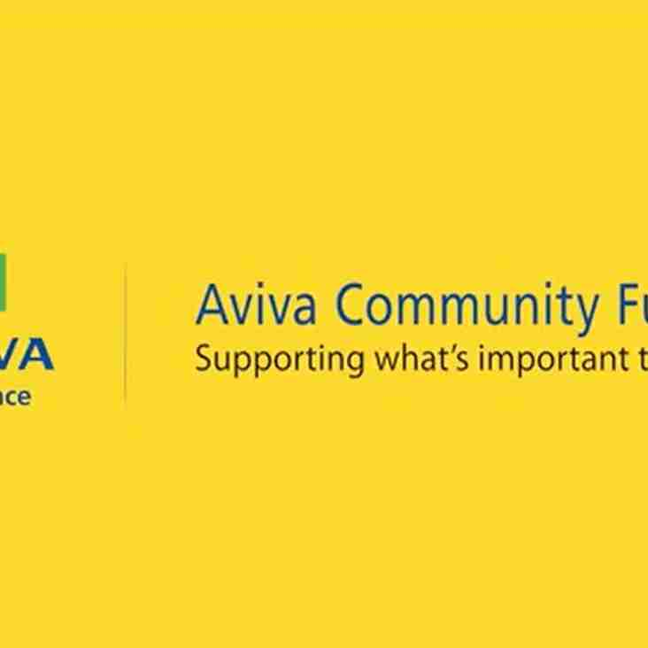 Help Kingswood RFC Secure £5k - £10k's Worth of Funding From Aviva