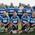 11 Forwards Start As Kingswood Defeated By Cotham