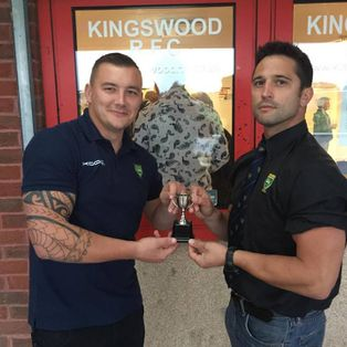 Kingswood Begin Life In Gloucester 3 With Comfortable Home Victory