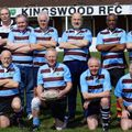 Kingswood RFC vs. Daytime Training Session Taster