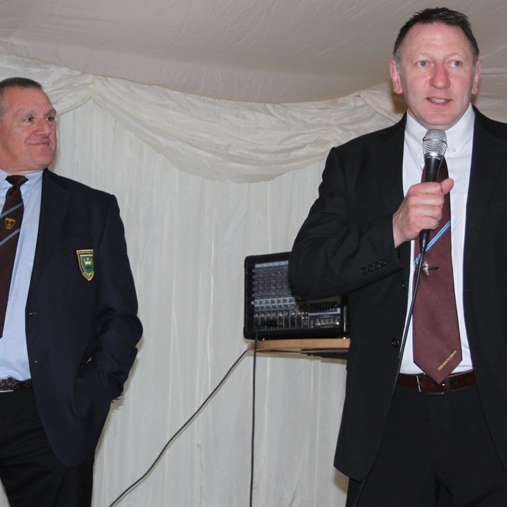 Chairmans Message &amp; AGM Round-Up<