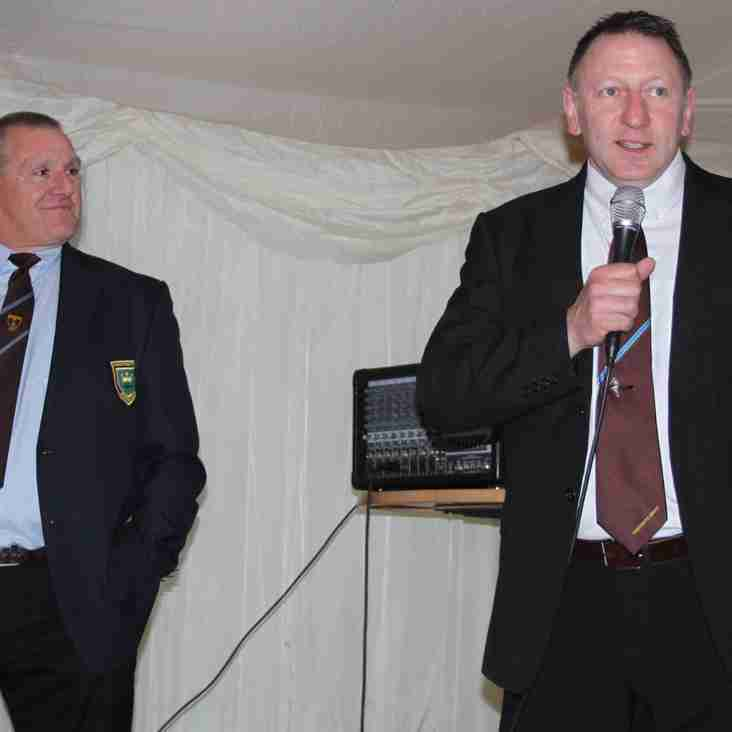 Chairmans Message & AGM Round-Up