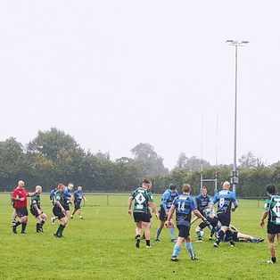 Kingswood Off The Mark With 7 Try Victory Over St. Mary's
