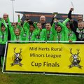 Divisional Cup Final Winners!!