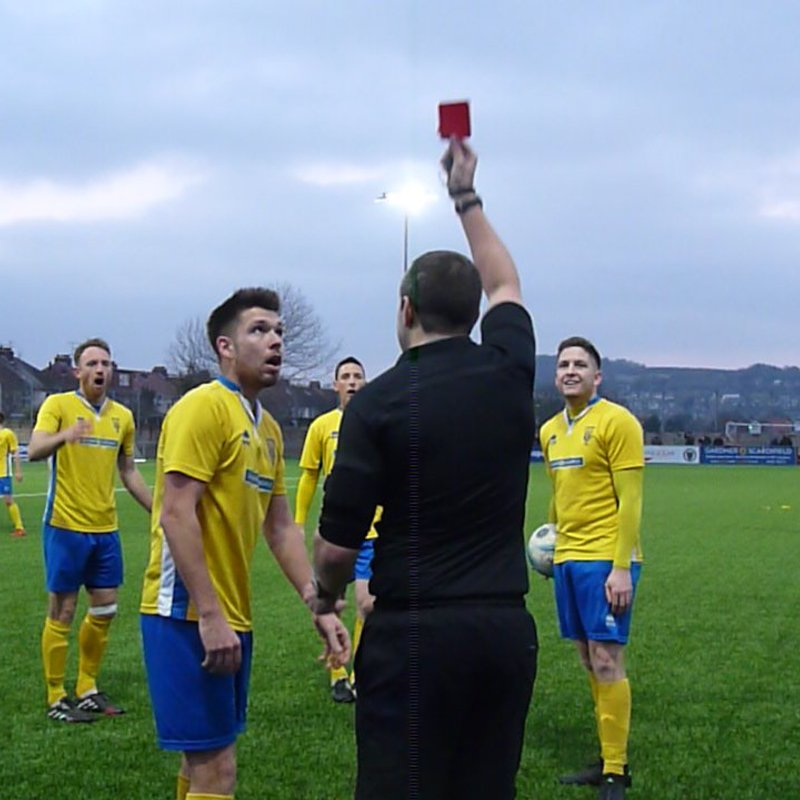 Heath The Victors In Fiery Encounter At Frost-Free Lancing