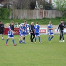 Heath Win Tough Encounter Against Eastbourne Town As The Title Race Takes A New Twist