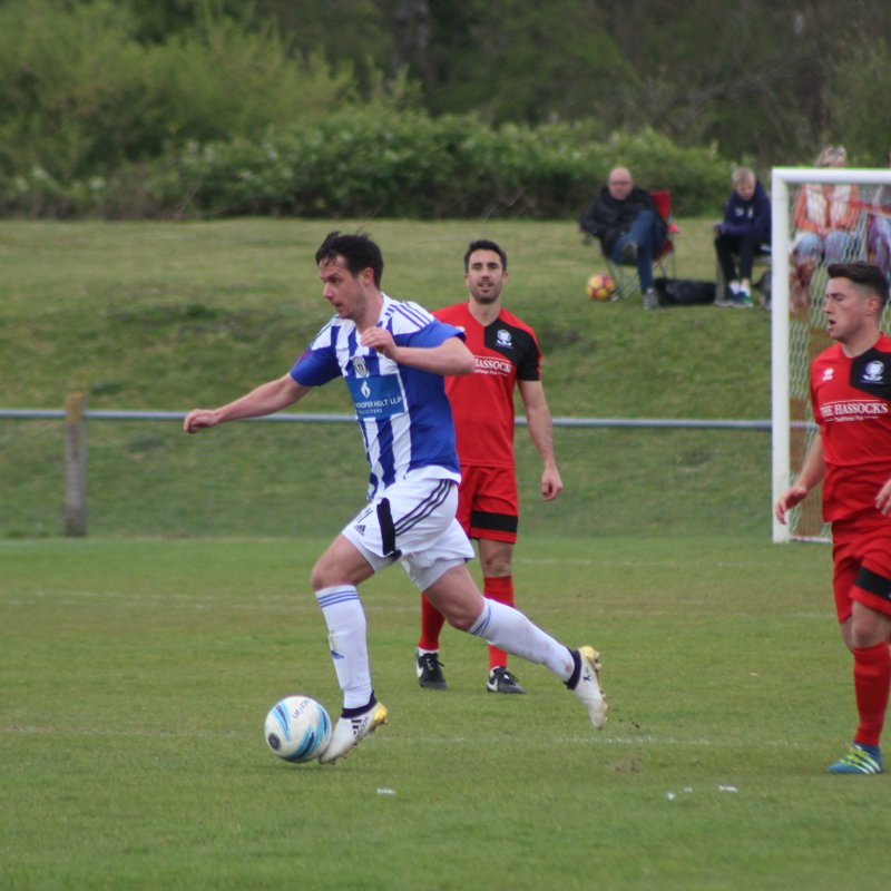Heath Victorious In The Mid-Sussex Derby To Maintain Their Title Challenge