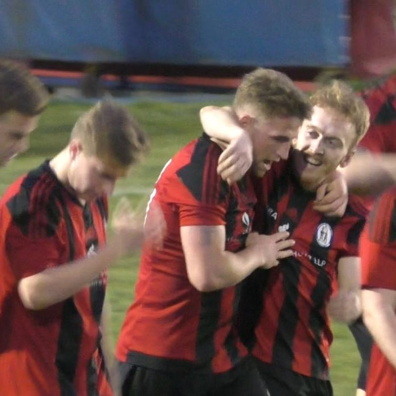 Title Opportunity Opens Up As Heath Record Ninth Successive Victory