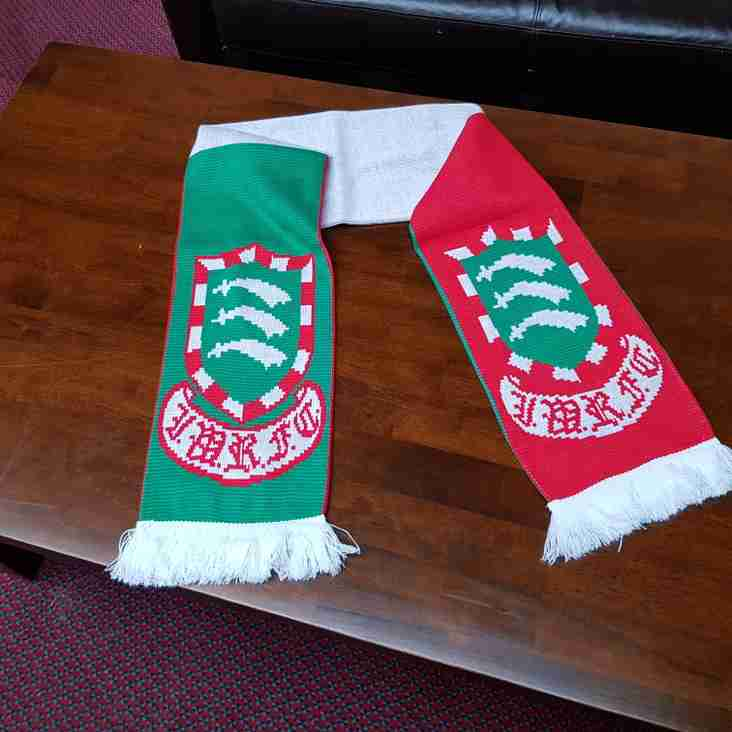 SCARVES  NOW IN STOCK