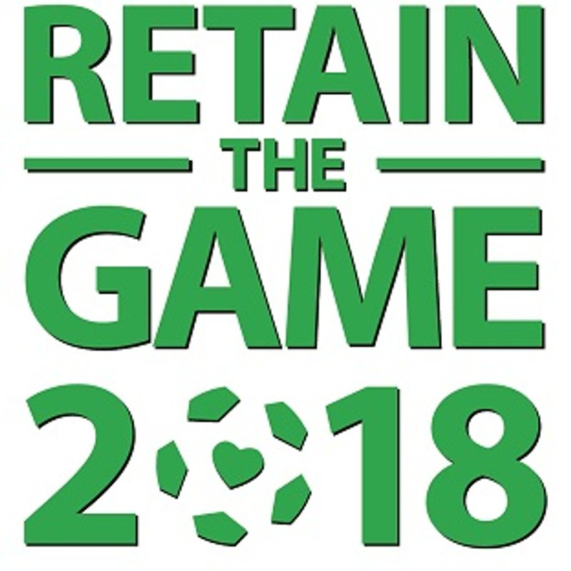 FOOTBALL FOUNDATION - RETAIN THE GAME