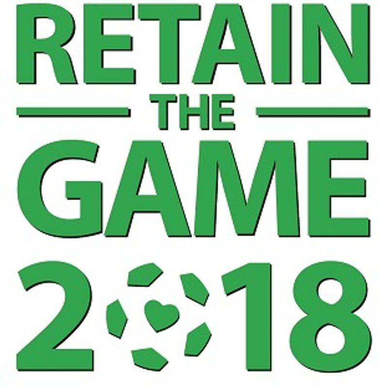FOOTBALL FOUNDATION - RETAIN THE GAME