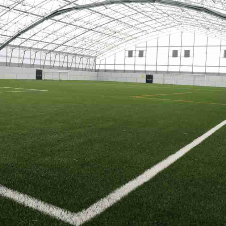 Gladiators FREE Multi-Sport Club - Indoor Dates Confirmed