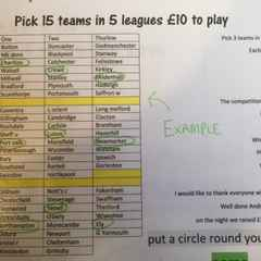 fantasy football 2016/17 forms