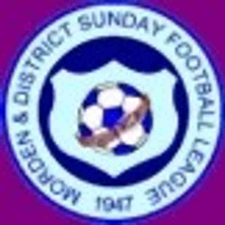 SCR Sunday A lose final league game.