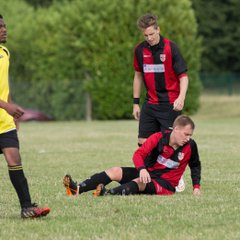 Sutton Common Rovers v Farleigh Rovers Res