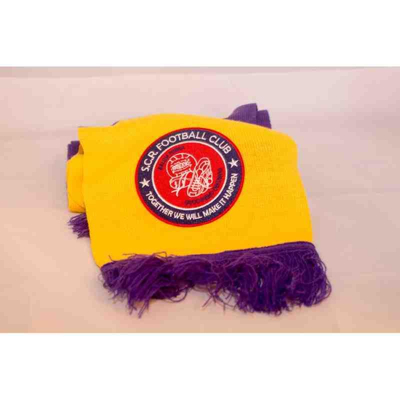 Club scarf