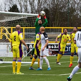 First team ease relegation fears