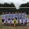SCR (Sunday) beat Banstead Utd 0 - 4