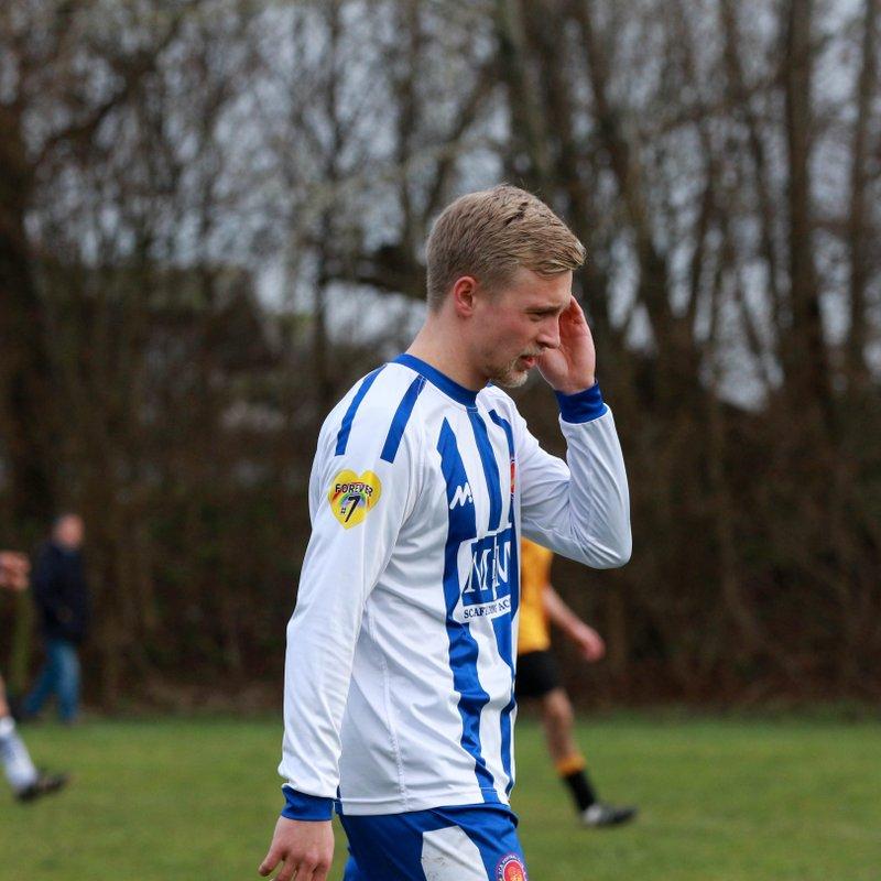 Sunday side reach Junior Challenge Cup final