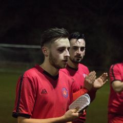 Colliers Wood Utd v Sutton Common Rovers 15.2.17