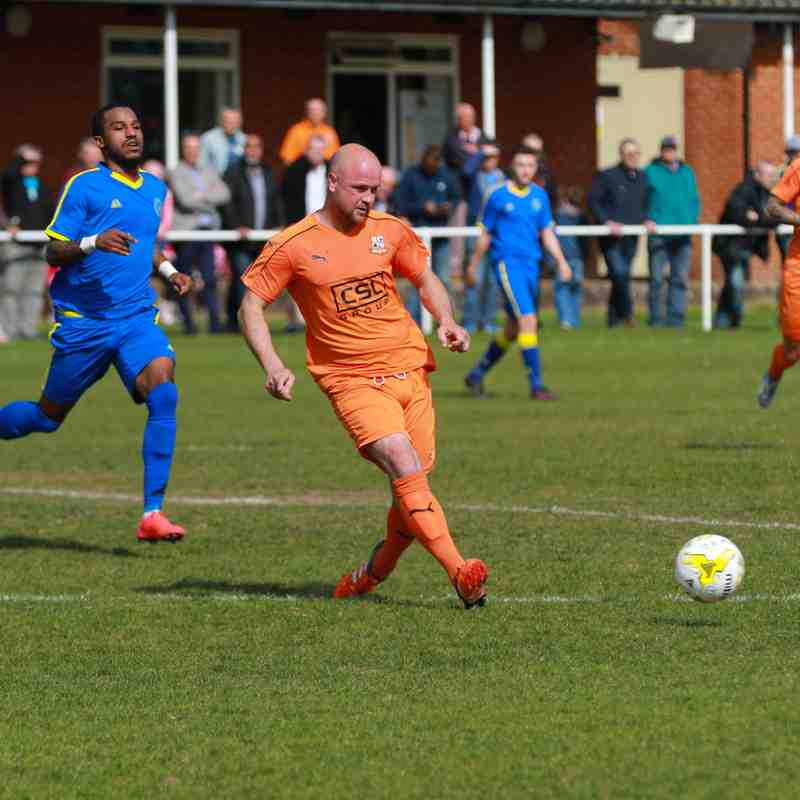 Hartley Wintney v SCR 15.4.17